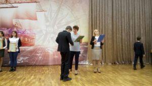 Макаров Андрей 2 место